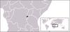 Locationrwanda